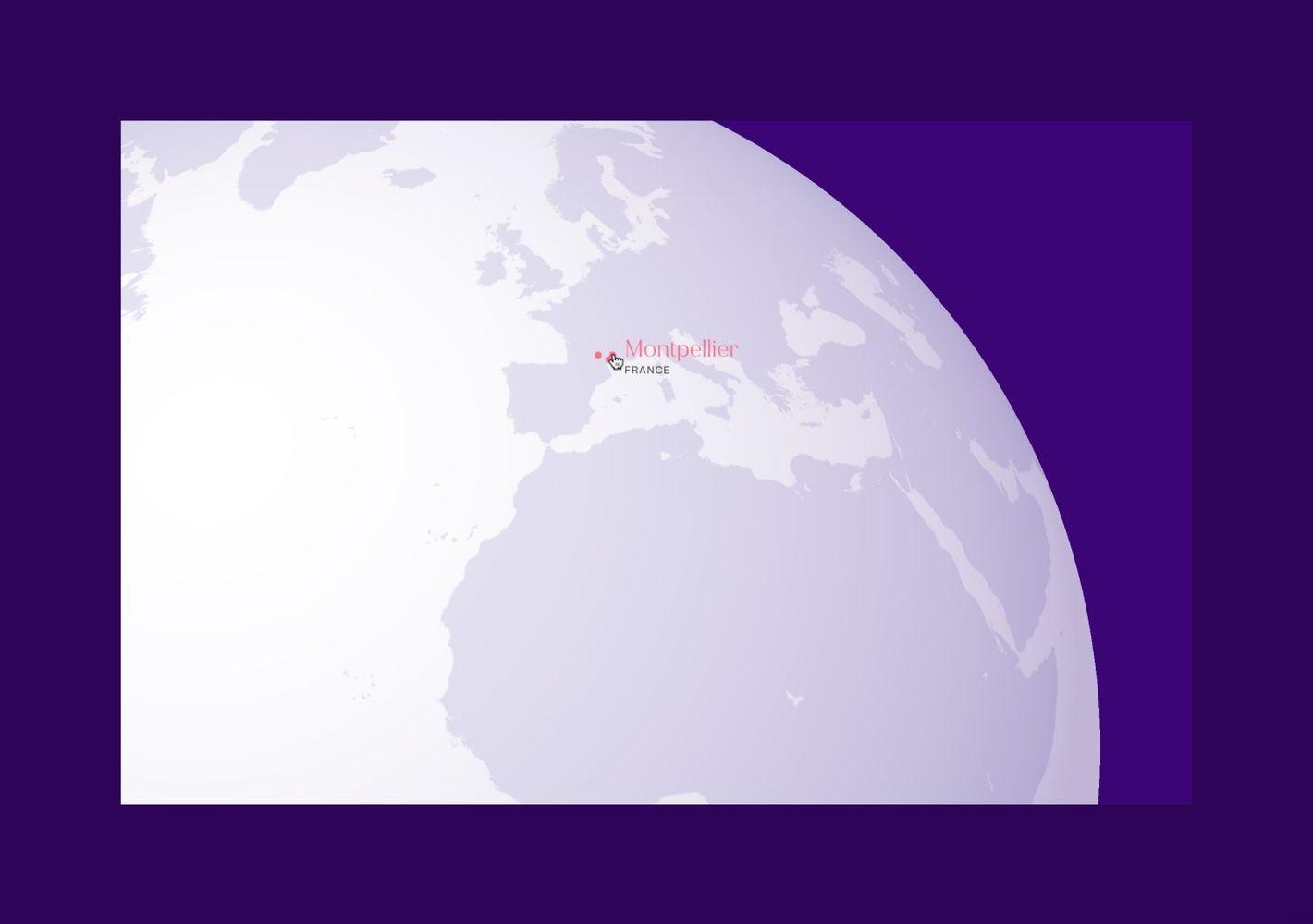 Housesof Globe