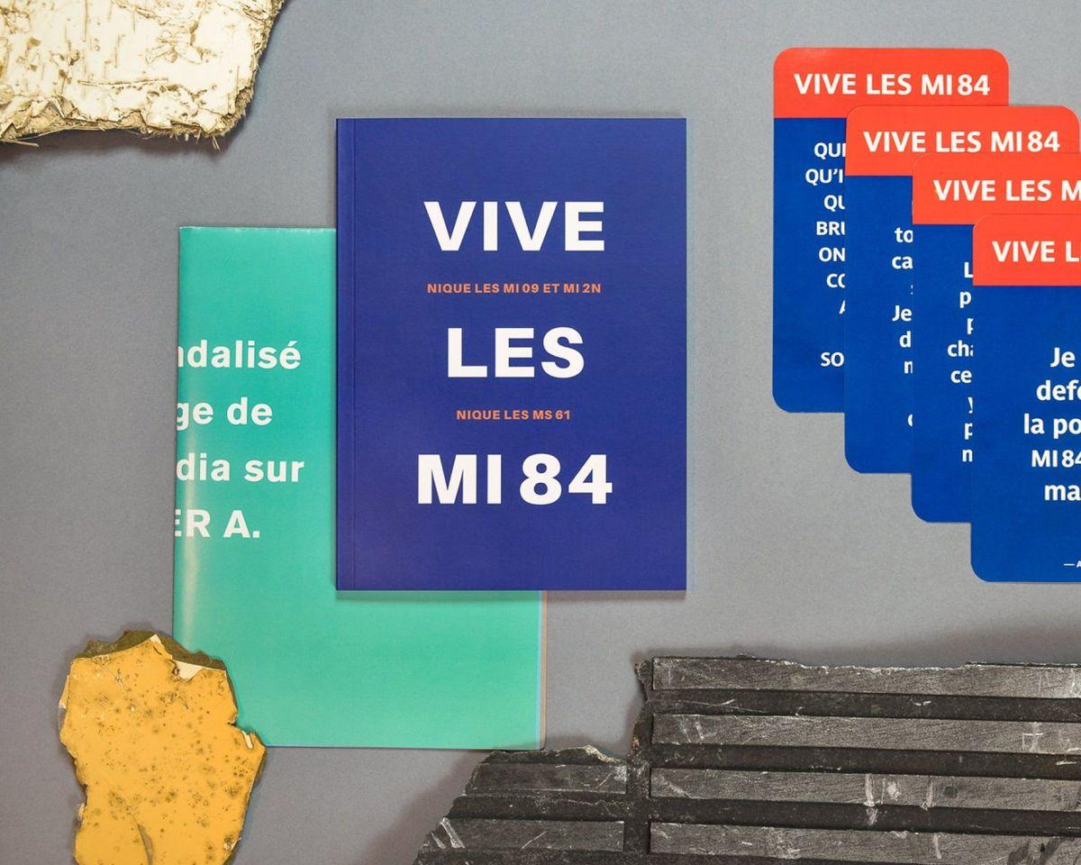 Mi84 Highlight