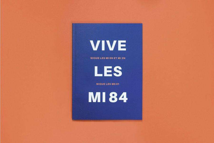 Vive Les MI84