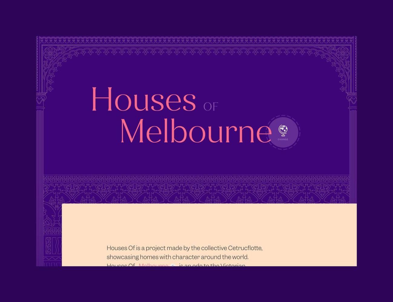Housesof Place